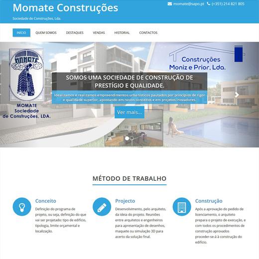 momateconstrucoes.com