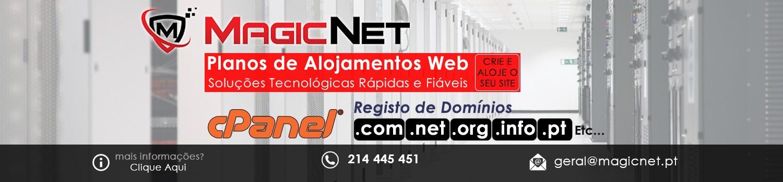 Alojamentos Web