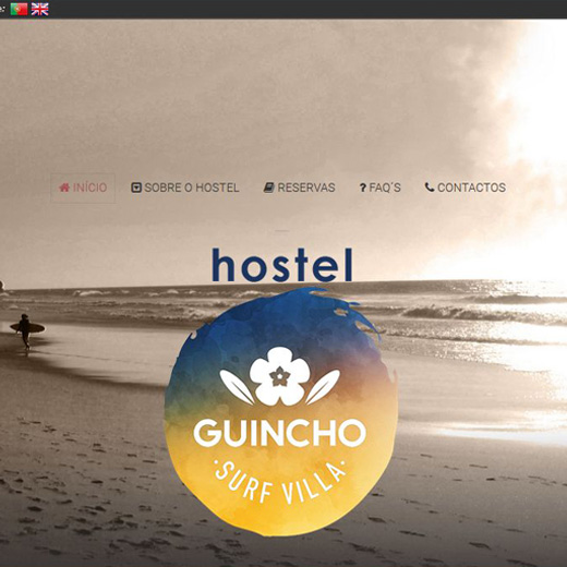 guinchosurfvilla.com