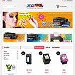 easyink loja online tinteiros e toners low cost