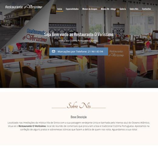 restauranteverissimo.com